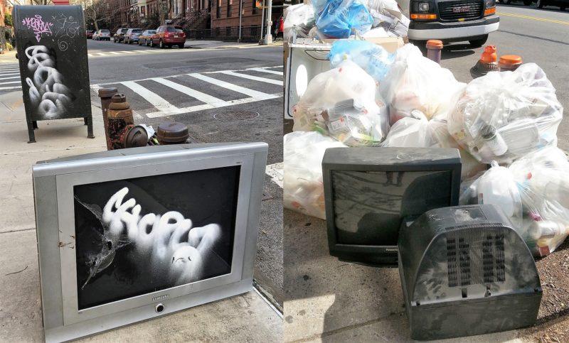 e-odpady