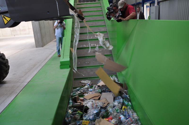 Energia z odpadów dzisiaj